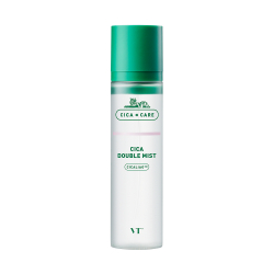 VT Cica Double Mist 120ml - Мист-эссенция