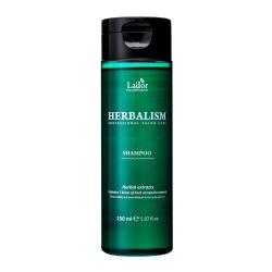 Lador HERBALISM Shampoo 150ml - Шампунь укрепляющий с аминокислотами