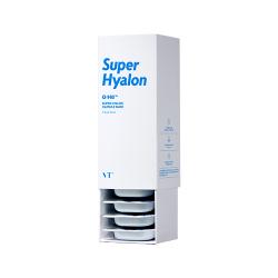 VT Super Hyalon Capsule Mask 1pcs - Очищающая увлажняющая маска