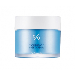 Dr.Ceuracle Hyal Reyouth Night Cream 60g - Ночной увлажняющий крем