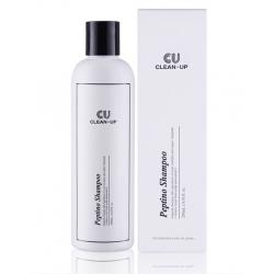 CU Skin Clean-Up Peptino Shampoo 250ml - Антивозрастной шампунь