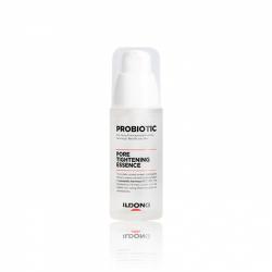 ILDONG FIRSTLAB Probiotic Pore Tightening Essence 30ml - Поросужающая эссенция с пробиотиками