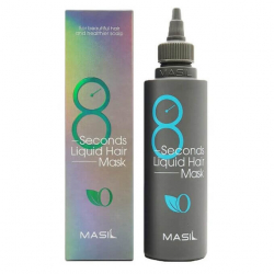 Masil 8Seconds Liquid Hair Mask 200ml
