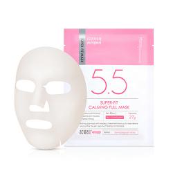 Acwell Super-Fit Calming Full Mask 27g - Успокаивающая тканевая маска