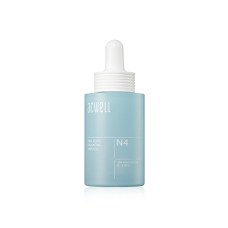 Acwell Real Aqua Balancing Ampoule 35ml - Увлажняющая ампульная сыворотка