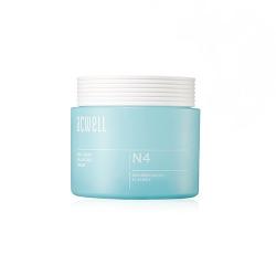 Acwell Real Aqua Balancing Cream 50ml - Увлажняющий крем