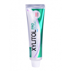 MUKUNGHWA Xylitol Pro Clinic Herb Fragrant 130g (green)