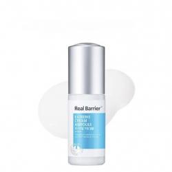 Real Barrier Extreme Cream Ampoule 30ml - Восстанавливающая сыворотка для обезвоженной кожи