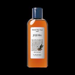 Lebel JOJOBA 240ml - Увлажняющий шампунь