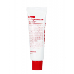 Medi-Peel Red Lacto Collagen Cream 50g - Крем для эластичности кожи с пробиотиками