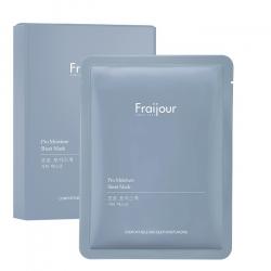 Fraijour Pro Moisture Sheet Mask 23ml - Увлажняющая тканевая маска
