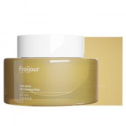 Fraijour Yuzu Honey All Cleansing Balm 50ml - Очищающий гидрофильный бальзам