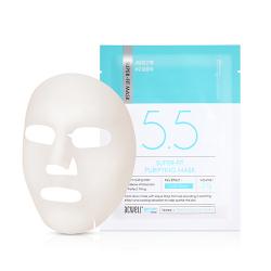 Acwell Super-Fit Puryfying Mask 27g - Охлаждающая увлажняющая маска