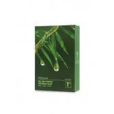 Dr.Ceuracle Tea Tree Purifine Soothing Mask 23ml - Успокаивающая тканевая маска с чайным деревом