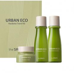 The Saem Urban Eco Harakeke Mini 3 Set