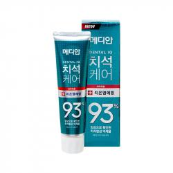 MEDIAN Dental iQ Toothpaste Gum Care 120g - Зубная паста для профилактики гингивита