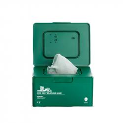 VT Cica Daily Soothing Mask (30ea) - Набор успокаивающих тканевых масок с центеллой