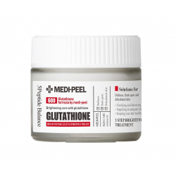 Medi-Peel Bio-Intense Gluthione 600 (50g) - Осветляющий антиоксидантный крем