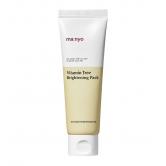 Manyo Factory Vitamin Tree Brightning Pack 75ml - Ночная витаминная маска для яркости кожи