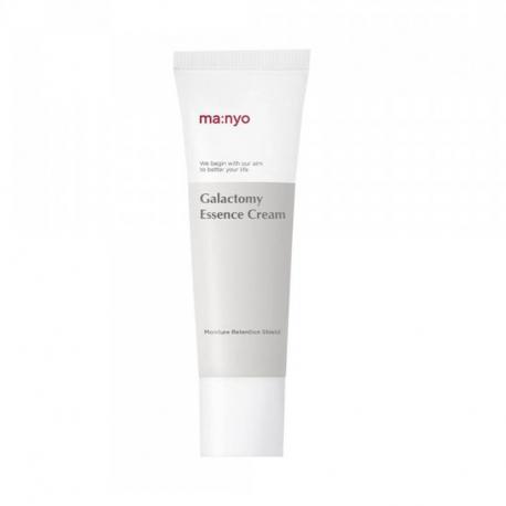 Manyo Factory Galactomy Essence Cream 50ml - Увлажняющий крем с галактомисисом