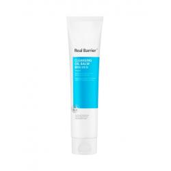 REAL BARRIER Cleansing Oil Balm 100g - Гидрофильное масло-бальзам для чувствительной кожи
