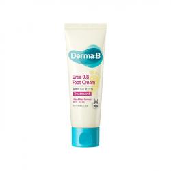Derma:B Urea 9.8 Foot Cream 80ml - Крем для ног с мочевиной