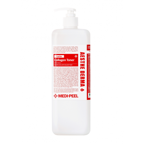Medi-Peel Red Marine Collagen Toner 1000ml