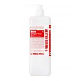 Medi-Peel Red Marine Collagen Toner 1000ml - Восстанавливающий тонер с пробиотиками