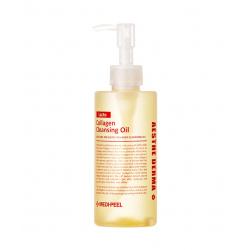 Medi-Peel Lacto Collagen Cleansing Oil 200ml - Гидрофильное масло с пробиотиками и коллагеном