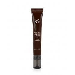 Dr.Ceuracle Pure VC Mellight Cream 20ml - Ночной питательный крем для выравнивания тона