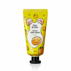Daeng Gi Meo Ri Egg Planet OH MY! Hand Cream Yuja 30ml