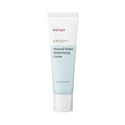 Manyo Factory Thermal Water Moisturizing Cream 50ml - Увлажняющий крем с термальной водой