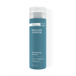 Paula's Choice Skin Balancing Oil-Reducing Cleanser 237ml - Очищающая себорегулирующая пенка