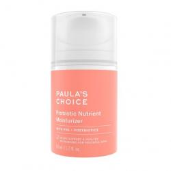 Paula's Choice Probiotic Nutrient Moisturizer 50ml - Увлажняющий крем с пробиотиками