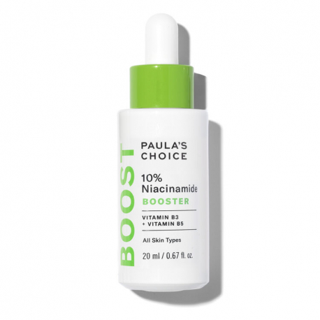 Paula's Choice 10% Niacinamide Booster 20ml - Сыворотка с ниацинамидом 10%