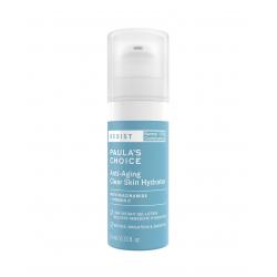 Paula's Choice Resist Anti-Aging Clear Skin Hydrator 50ml - Антиоксидантный крем-гель для комби и жирной кожи