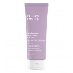 Paula's Choice Skin Revealing Body Lotion 10% AHA 210ml - Лосьон для тела против гиперкератоза