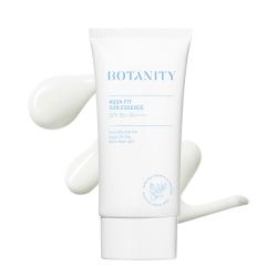 Botanity Aqua Fit Sun Essence SPF50+ PA++++ 50ml - Солнцезащитная эссенция