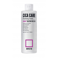 ROVECTIN Cica Care Purifying Toner 260ml