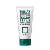 ROVECTIN Skin Essentials Barrier Repair Face & Body Cream 175ml - Ультра увлажняющий крем для лица и тела