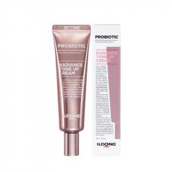 ILDONG FIRSTLAB Radiance Tone Up Cream 30ml - Увлажняющий тонирующий крем