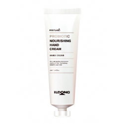 ILDONG FIRSTLAB Probiotic Nourishing Hand Cream 50ml - Питательный крем для рук