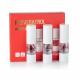 ILDONG Resveratrol Ampoule 10ml x 3ea - Антиоксидантная омолаживающая сыворотка