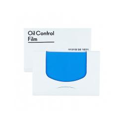 Etude House Oil Control Film - Салфетки матирующие