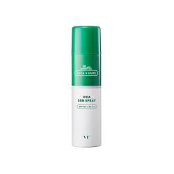 VT Cica Sun Spray SPF 50+ PA+++ 150ml - Спрей солнцезащитный
