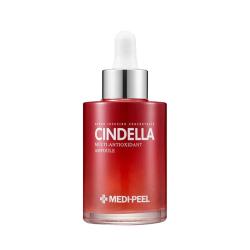 Medi-Peel CINDELLA Multi-Antioxidant Ampoule 100ml - Мультиоксидантная питательная сыворотка