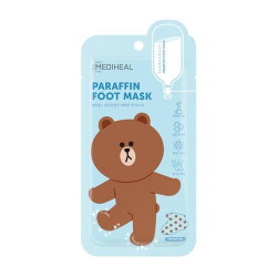 MEDI HEAL Paraffin Foot Mask EX - Парафиновая маска для ног