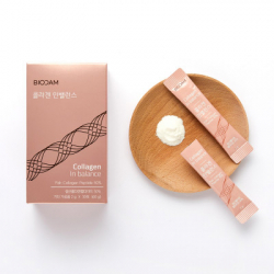 "BIODAM Collagen In Balance 2g*30ea - БАД ""Баланс Коллагена"""