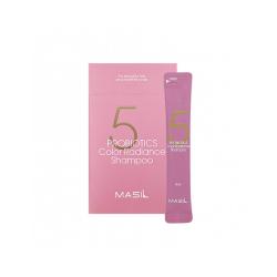 Masil 5 Probiotics Color Radiance Shampoo Stick Pouch 8мл - Шамунь для окрашеных волос
