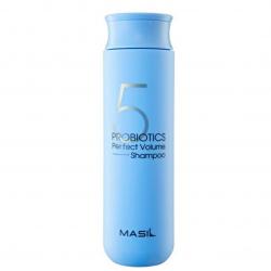 Masil 5 Probiotics Perfect Volume Shampoo 300ml - Шампунь для объема волос